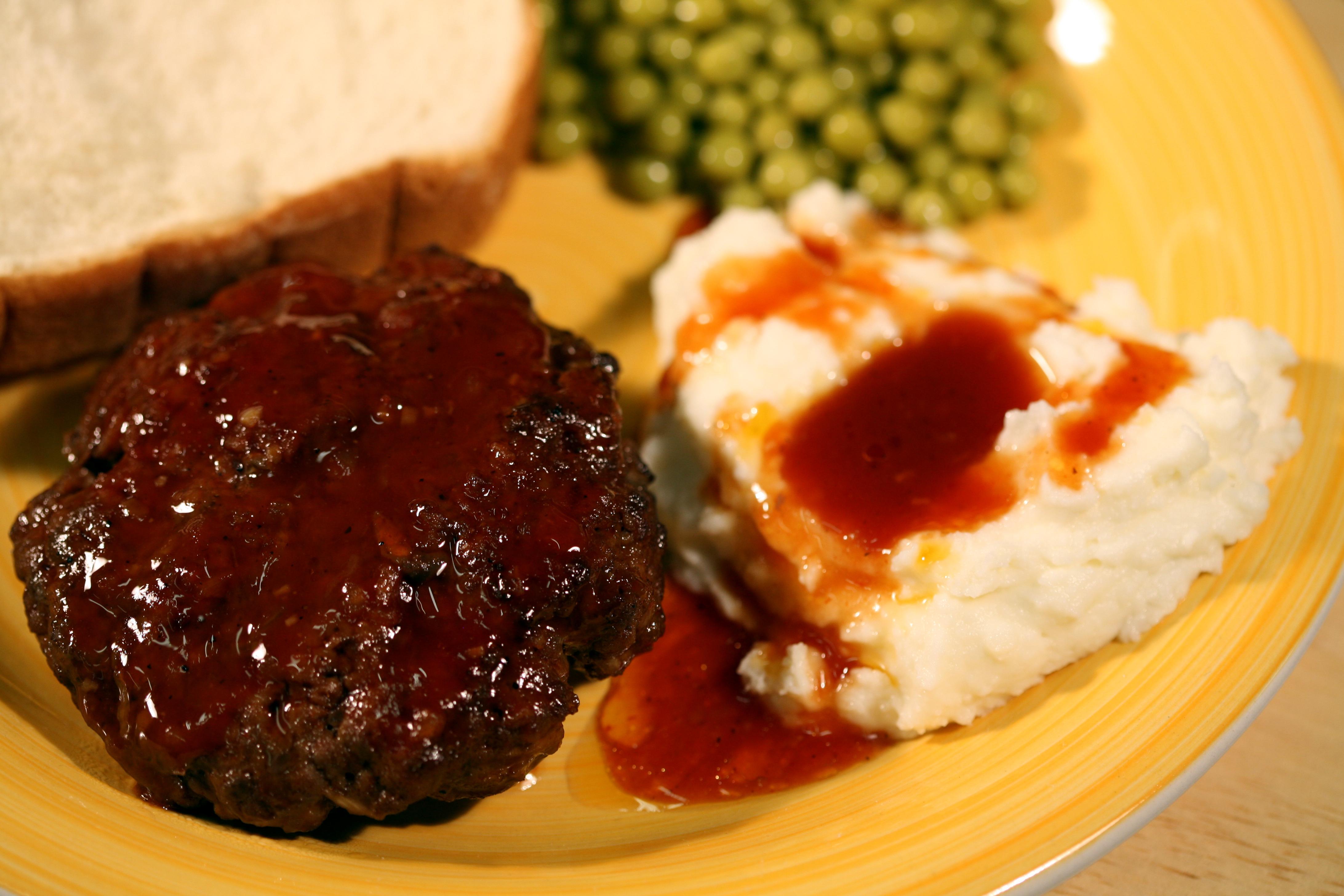 Bone Suckin Sauce Recipes Bone Suckin 174 Hamburger Steak