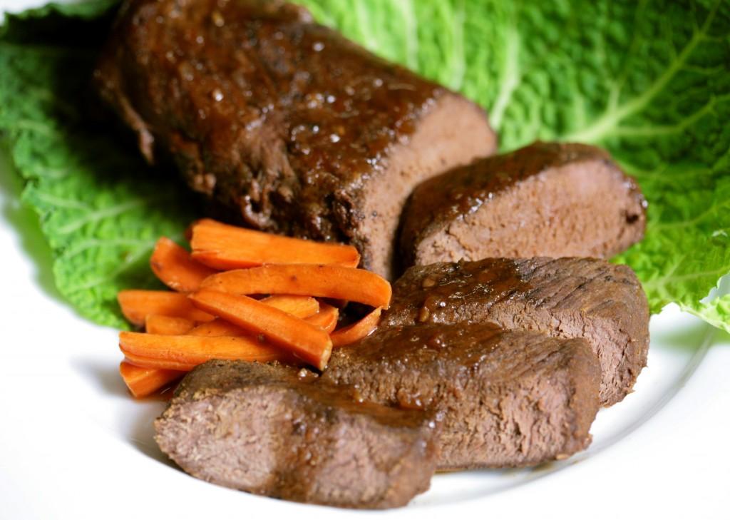 How To Cook Venison Pork Sausage