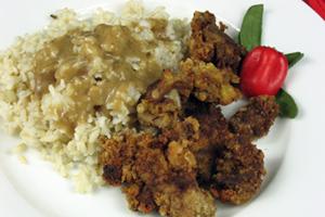 Bone suckin 39 sauce bone suckin 39 chicken livers with for Baked chicken liver recipes