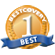 Rated #1 Barbecue Sauce by Bestcovery.com